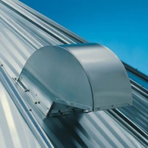 Grain Bin Roof Vents & Roof Exhausters