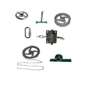 Slide Gates & Accessories