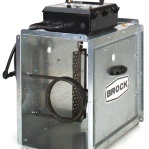 Centrifugal Heaters